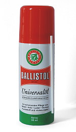 Ballistol-Öl Spray