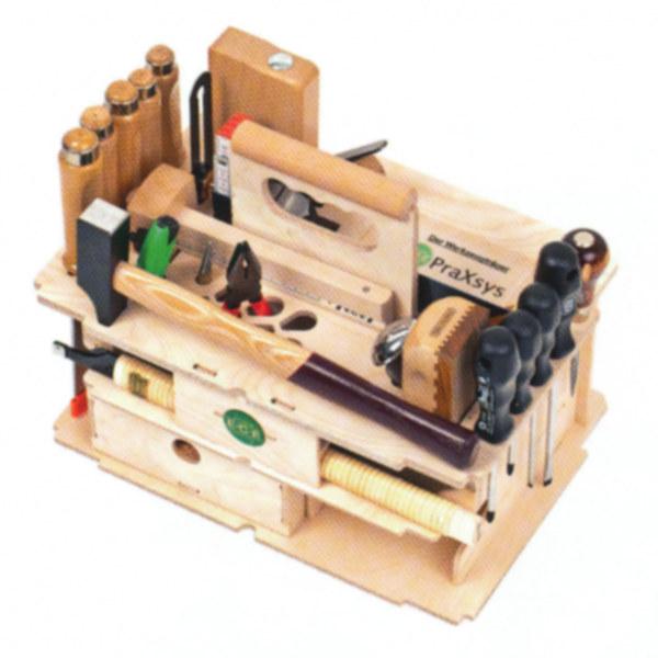 werkzeugaufbewahrung toptainer systainer. Black Bedroom Furniture Sets. Home Design Ideas