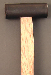 Four-sided Orthodox Hammer
