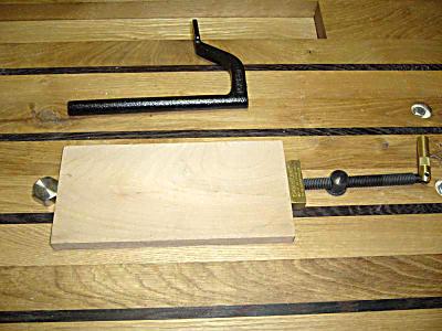 hobelbank von marc z luxemburg. Black Bedroom Furniture Sets. Home Design Ideas