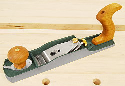 KUNZ PLUS Premium Line Low Angle Jack Plane No. 62