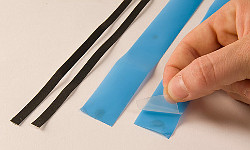 Set strisce di ricambio per guida magnetica