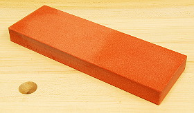 Professional Stone Series: Coarse Sharpening Stone Grain Size 800