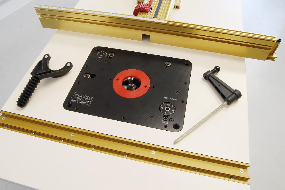 jessem oberfr senlift prestige mit makita oberfr se. Black Bedroom Furniture Sets. Home Design Ideas