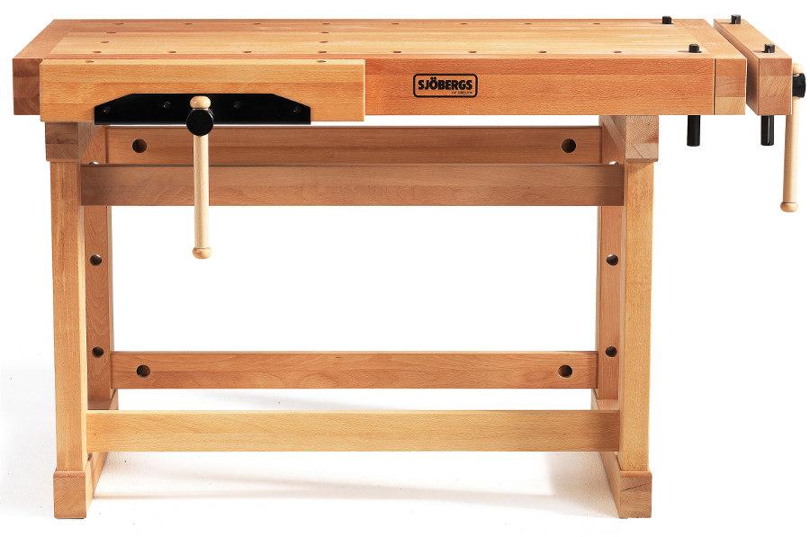 PflanzkUbel Holz Mit Einsatz ~ Sjöbergs Hobelbank Modell ELITE 1500 ohne Schrank