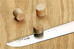 Kugihiki: Flush Cutting Saw