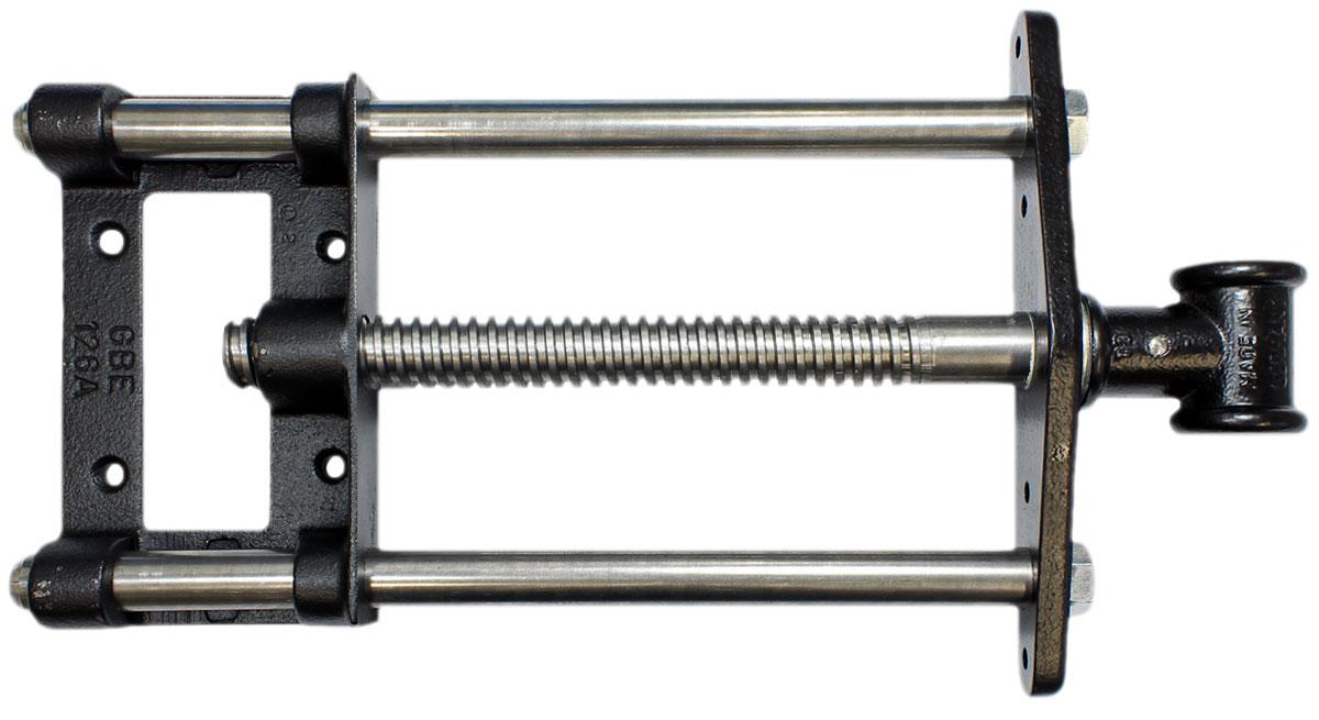 Workbench Hardware: Screw Spindles, Front Vises, Back ...