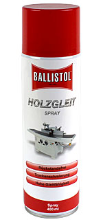 Ballistol Holzgleit-Spray