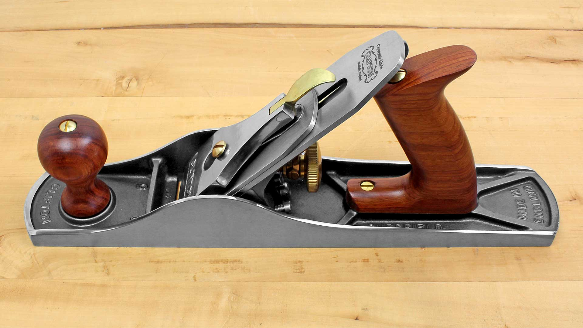 bankhobel no 5 5 1 2 und flachwinkel bankhobel die mittelgro en hobel aus metall. Black Bedroom Furniture Sets. Home Design Ideas