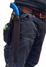 Z-Saw Baumsäge in Kunststoffscheide