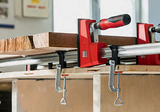 BESSEY TK6 Table Clamp
