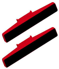 BESSEY Tilting Body Clamp Adapter KR-AS for BESSEY body clamps