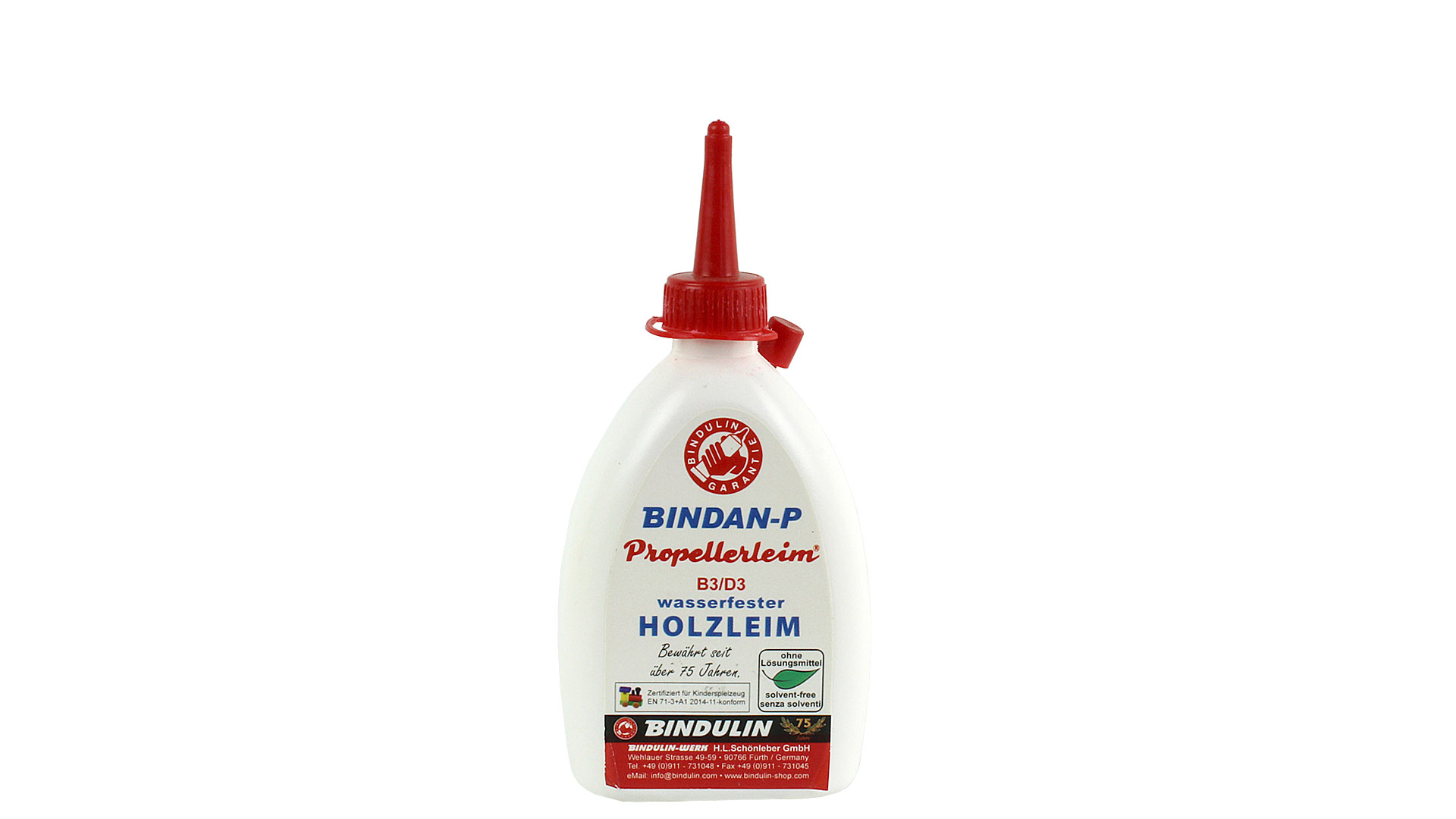 Propeller Glue