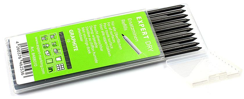 EXPERT DRY Refill Lead Set Graphite