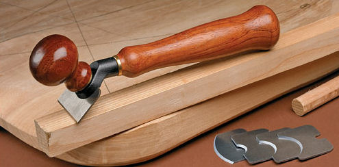 Spokeshaves Cabinet Scrapers Beading Tool