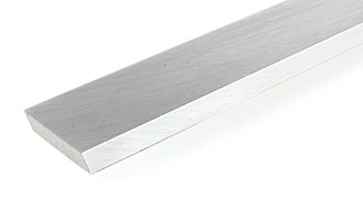 Square End Scraper