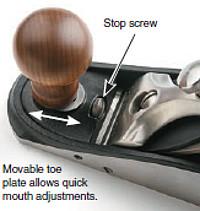 stop screw