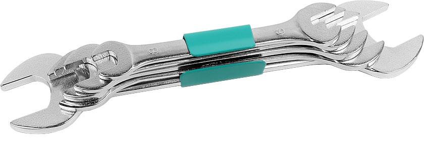 Asahi 5-piece set thin spanners