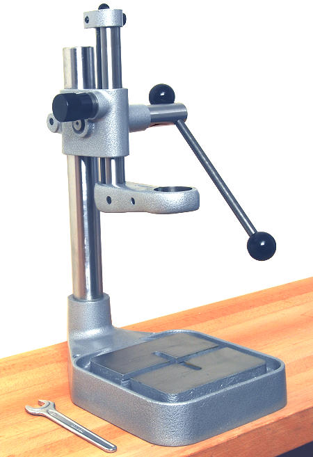 Drill Stand Fine Tools