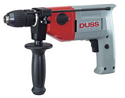 DUSS Two-Speed Hand Drill B13-2RLE