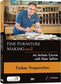Timber Preparation