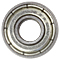 Replacement ball bearings