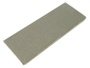 EZE-LAP diamond sharpening stones 203 x 76 mm