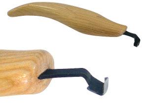 Left-Handed Scorp