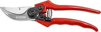 BERGER Pruning Shears with exchangeable blades