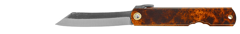 Higonokami - Traditionelles japanisches Taschenmesser