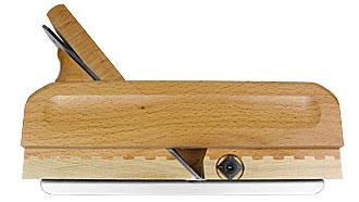ECE Dovetail Plane 23 S
