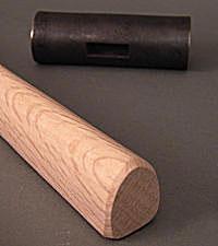 Four-sided Orthodox Hammer