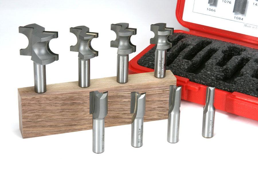 Hingecrafter incra per cerniere in legno utensili for Fresa per cerniere ante