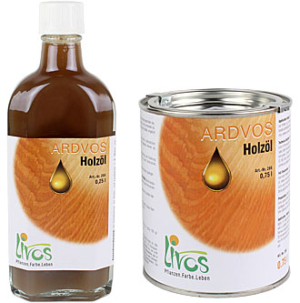 ARDVOS Universal Wood Oil