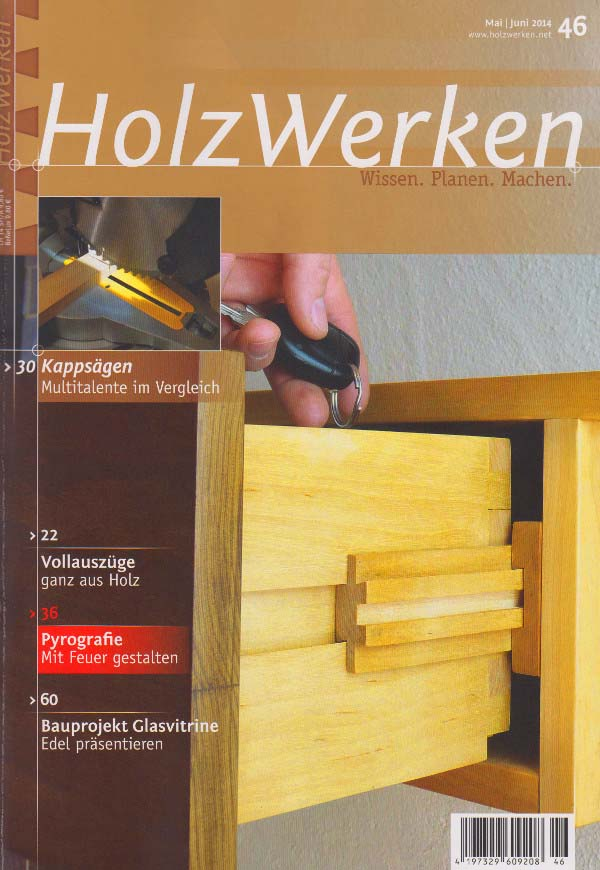 zeitschrift holzwerken einzelhefte. Black Bedroom Furniture Sets. Home Design Ideas