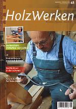 Holzwerken Ausgabe 48