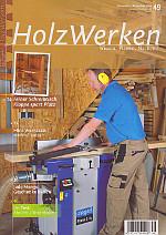 Holzwerken Ausgabe 49