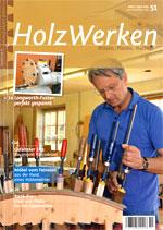 Holzwerken Ausgabe 51