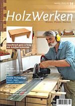 Holzwerken Ausgabe 55