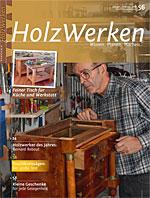 Holzwerken Ausgabe 56