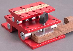 Guida per cerniere in legno INCRA Hingecrafter
