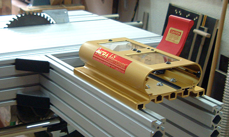 Incra ls positioner fine tools incra base assembly only greentooth Image collections