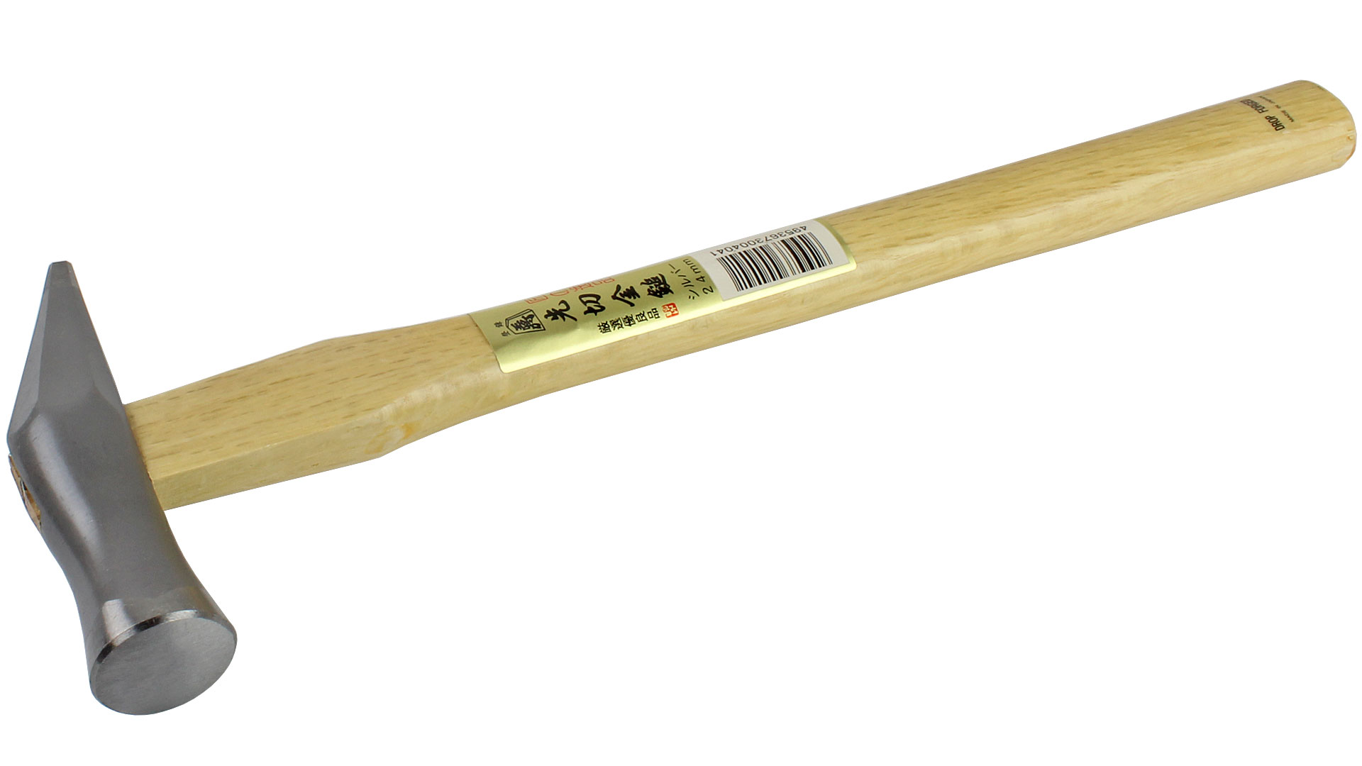 Genno - Japanese Hammers | FINE TOOLS
