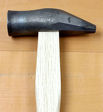 """Orthodox Hammer """"Yamakichi"""""""