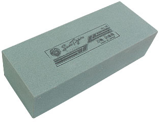 Sun Tiger 240 roughing stone