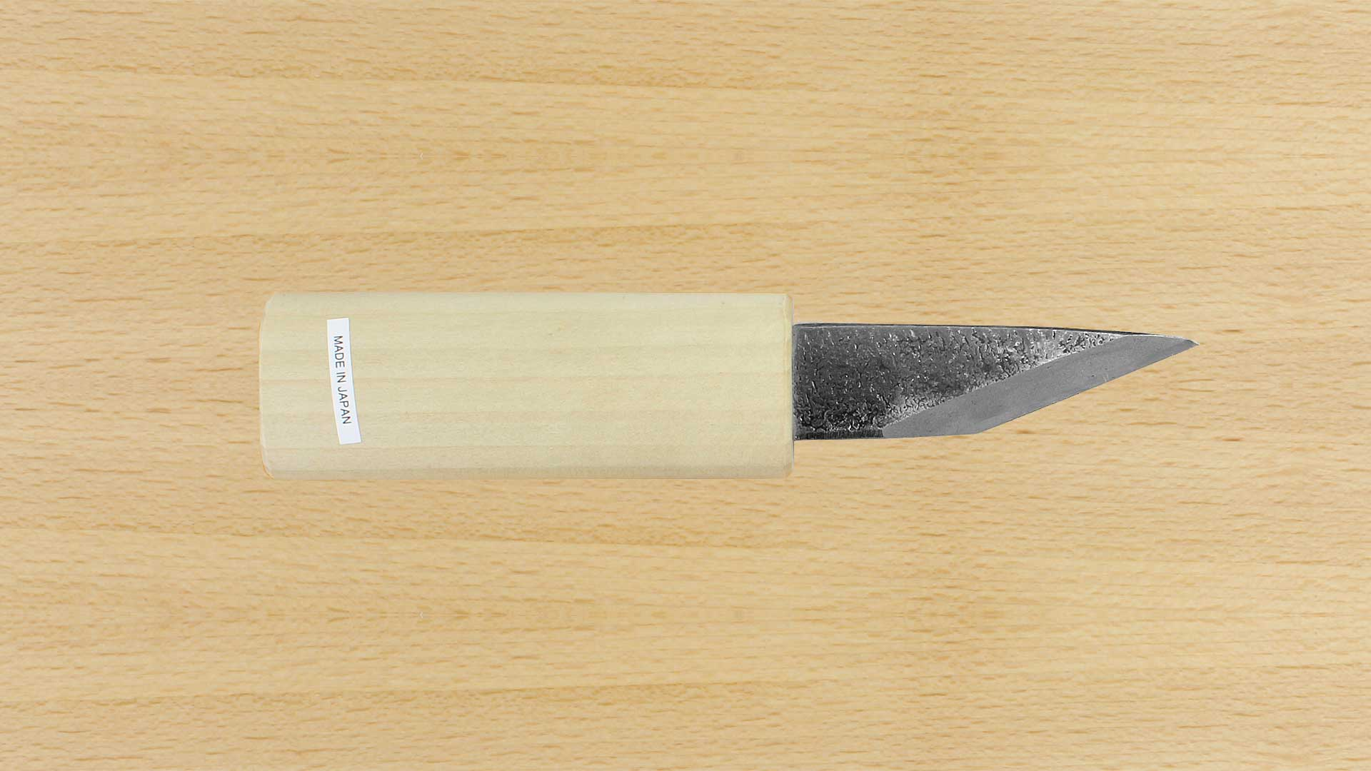 Woodcarving and veneer knives from japan fine tools