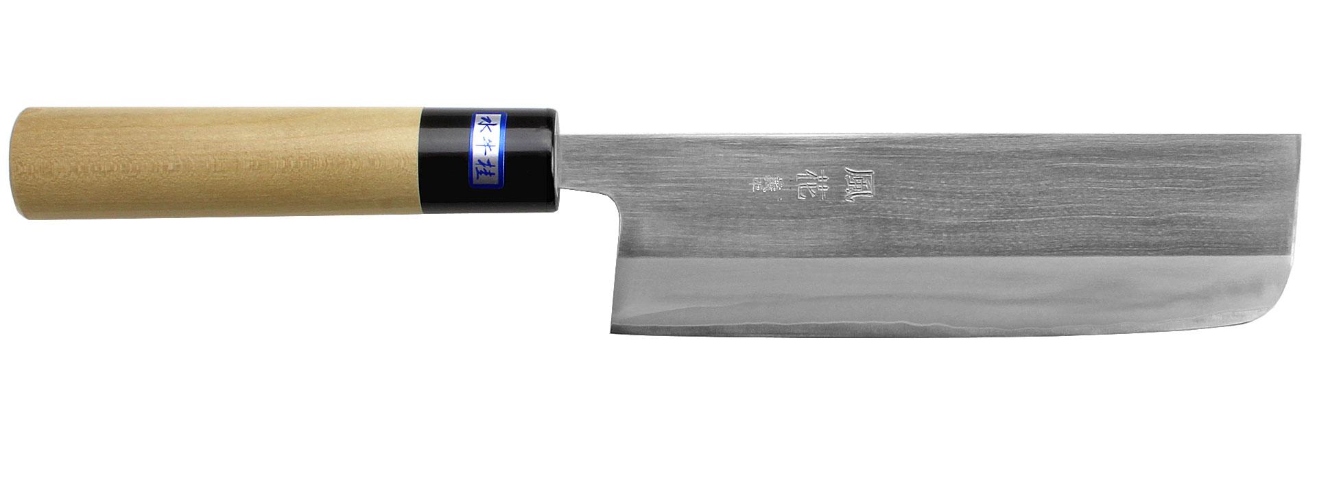Japanische Küchenmesser aus pulvermetallurgischem Stahl | {Küchenmesser 71}
