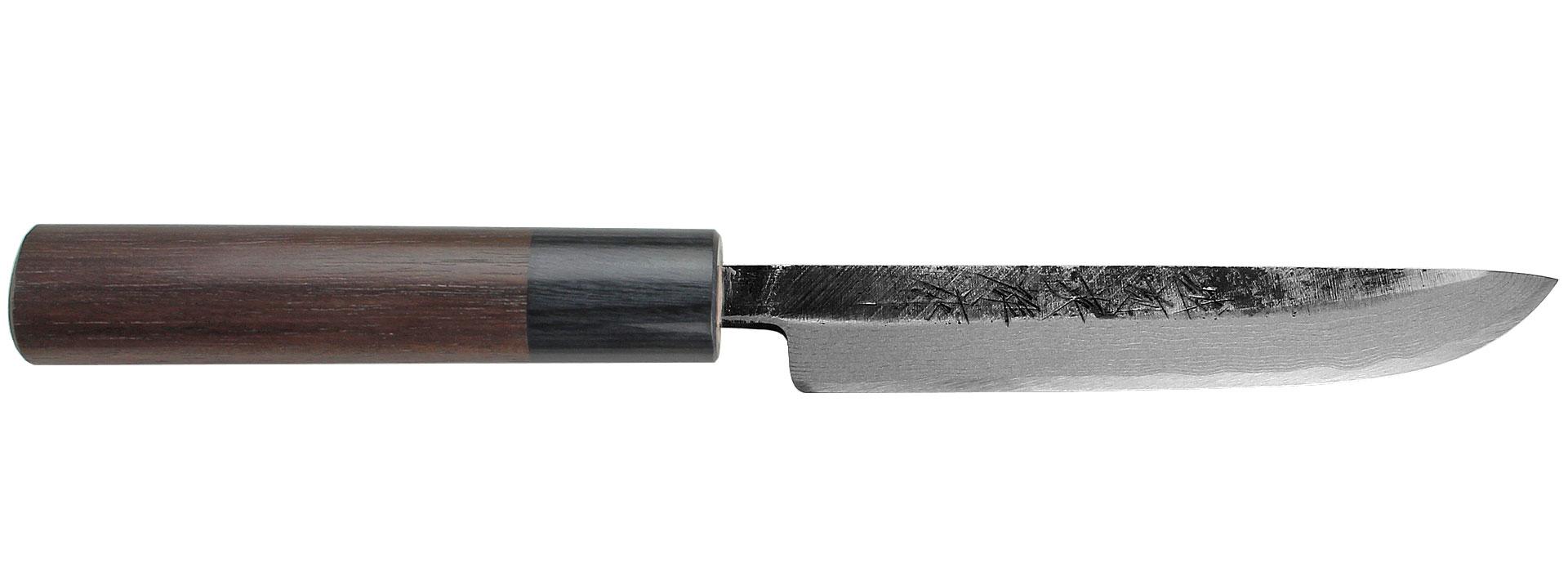 handmade kitchen knives made by hideo kitaoka fine tools