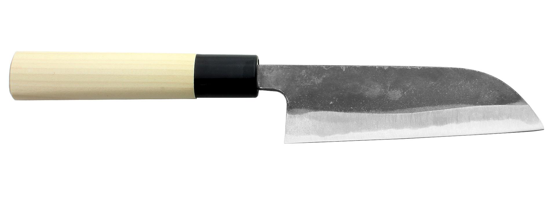 handmade kitchen knives made by katsushige anryu