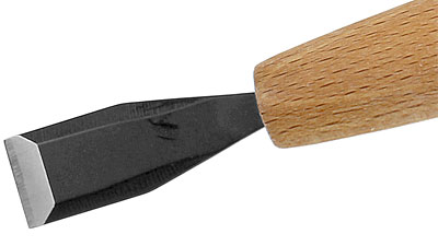 Woodworking Carving Chisel flat 12 mm